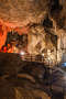 Пещера Diamond cave (Tham Phra Nang Noi)
