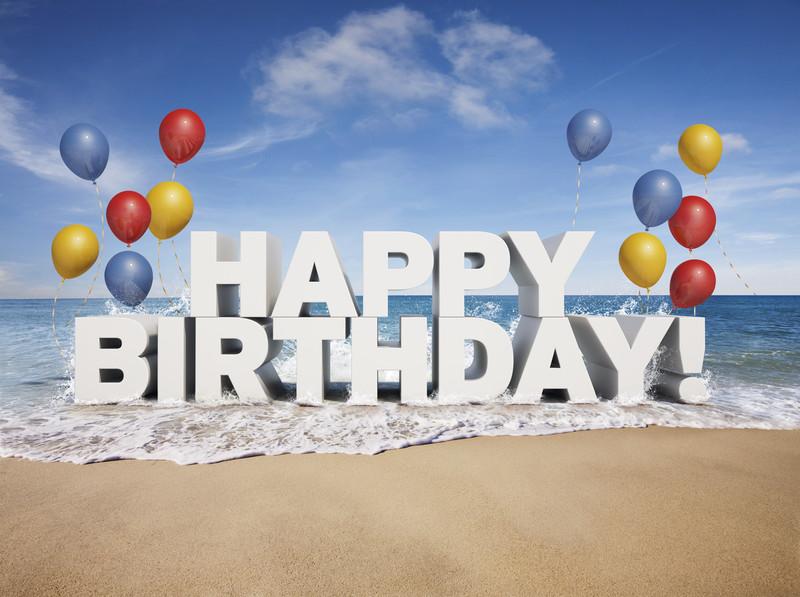 прикольные картинки с днем рождения в сочи