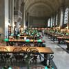 Консультации, помощь и сопровождение при поступлении в университеты США. Библиотека