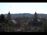 Фильм о первой поездке в Рим в 2008 году, часть вторая., 10:44