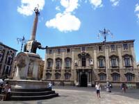 Катания — столица Восточной Сицилии
