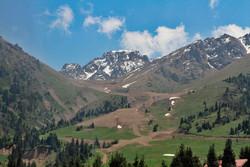 Создан рейтинг самых популярных горных курортов СНГ