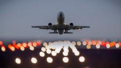 Российские авиаперевозчики в мае получили 247 допусков на полёты