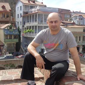 Тамаз Степанич