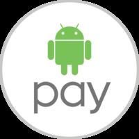 С AndroidPay проезд в метро и МЦК стоит 1 рубль