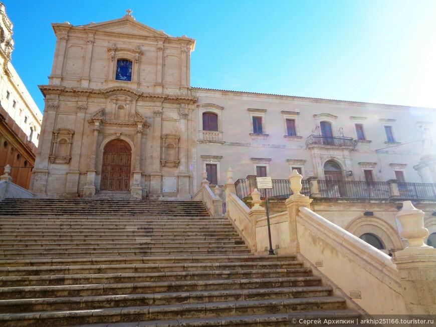 Собор Сан-Франческо