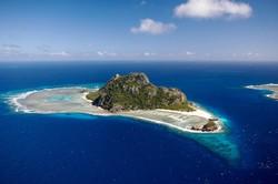 Россиянка арендовала на 99 лет необитаемый остров в Тихом океане