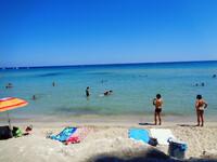 Фонтане Бьянке -  курорт Восточной Сицилии.