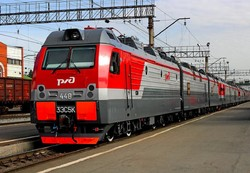 Украина может прекратить железнодорожное сообщение с Россией