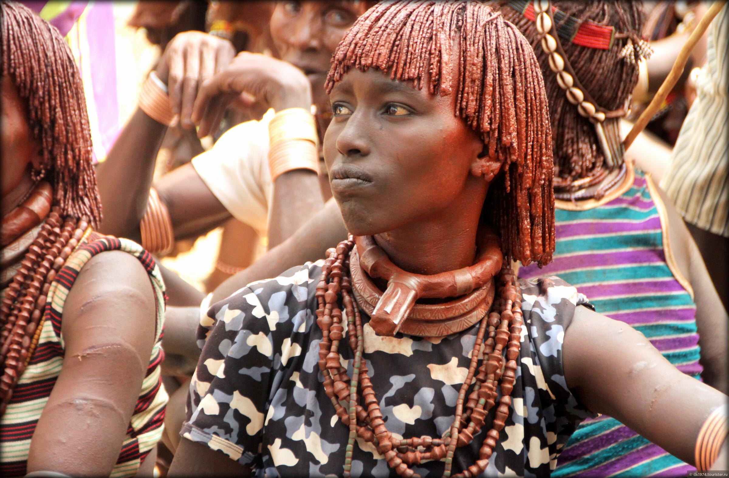 днем племя хамер эфиопия фото тамбовской области