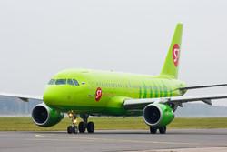 S7 открывает рейсы в Тегеран