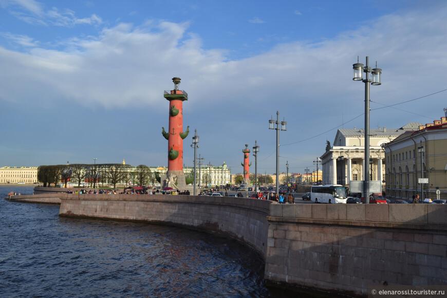 Красуйся град Петров и стой, неколебимо, как Россия!