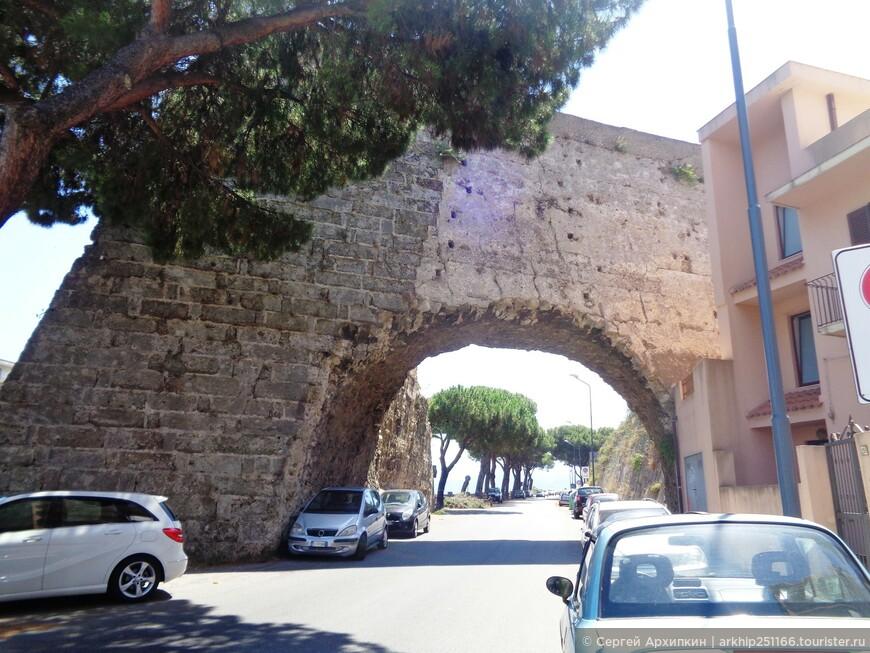 Крепостные укрепления испанцев 16 века