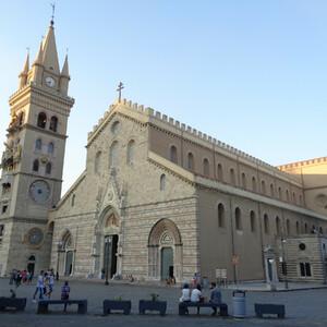 Мессина (Восточная Сицилия)