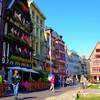 Руан, площадь старого рынка