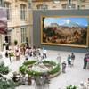 Руан, музей изобразительного искусства
