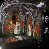 Музей истории Жанны Д'Арк в Руане.
