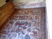 В центре Сицилии - Вилла Казале