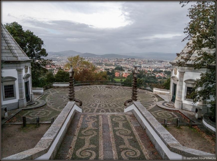 В 1722 году архиепископ Мора-Телиш инициировал масштабный проект, в результате которого святилище обрело сегодняшний вид.