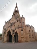 В Испании для туристов впервые откроют одну из ранних работ Гауди