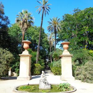 Палермо и его парки