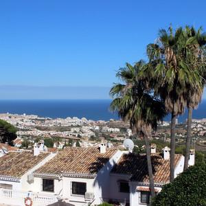 Путешествие в Андалусию, часть 2 Бенальмадена