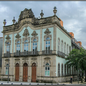 Брага, город множества церквей