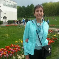 Татьяна Финогеева