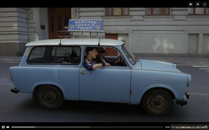 """2005 """"Свет вокруг"""" (и все осветилось) режисер Лев Шрайбер"""