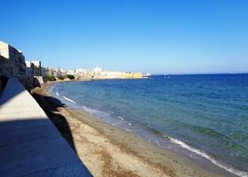 Пешком по центру Трапани (Сицилия)