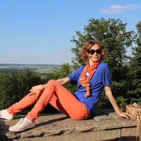 Наталья Кожемяко