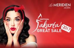 В Джакарте начался шоппинг-фестиваль