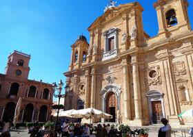 Марсала (Западная Сицилия)