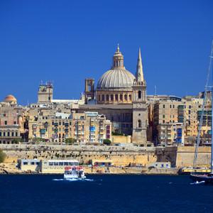 В центре Средиземноморья, часть 3