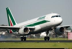 Alitalia открыла рейс Санкт-Петербург - Венеция