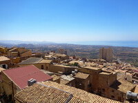 На юг Сицилии — в Агридженто