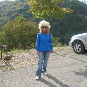 Маринка Мчедлидзе