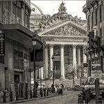 Брюссельский столичный округ, Бельгия