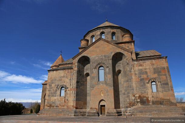 Погода в Армении в марте