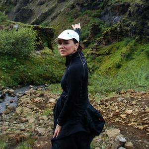 Светлана Ефанова