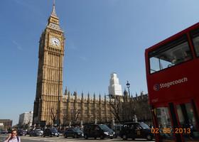 Большой тур в Великобританию. Часть 4