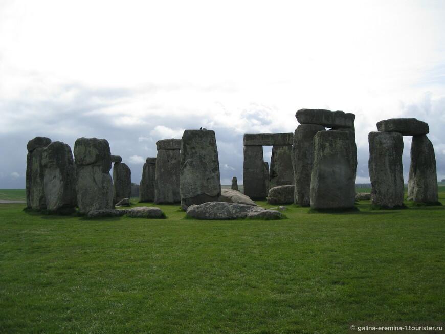 Radda stonehenge