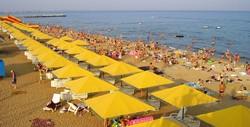 Роспотребнадзор определил лучшие пляжи Крыма