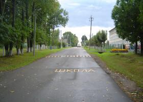 Холопеничи - Холопеническая школа