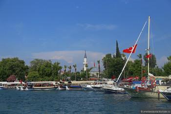 АТОР: на День России туристы отправятся в Турцию