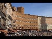 Италия, Сиена, 2008 г. (видеозарисовка), 03:59