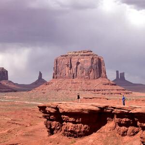 Десять дней красоты и гармонии в каньонах и парках Америки