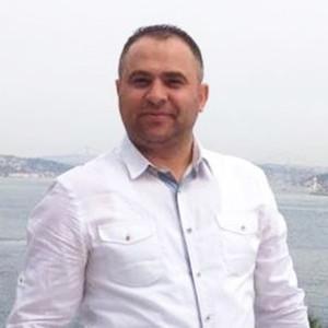 Синан Акпынар