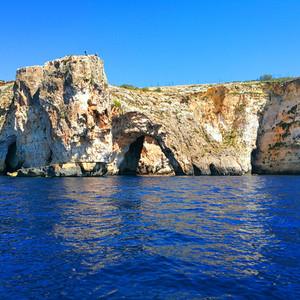 В центре Средиземноморья, часть 4