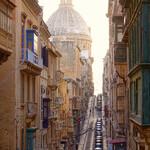 Валлетта, Мальта